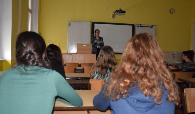 Studentský filmový klub GDK