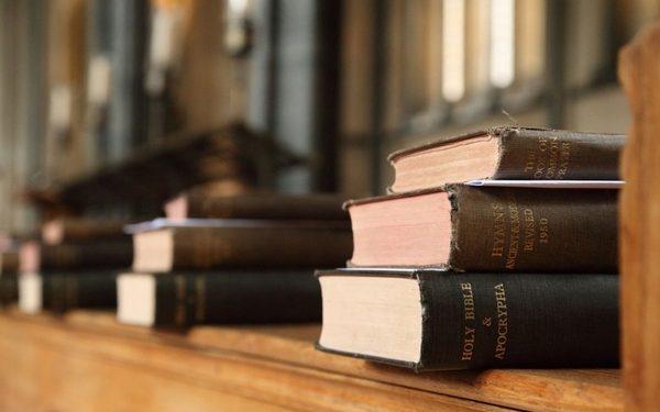 Burza učebnic a výukových materiálů